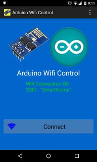 Arduino WiFi Control (ESP8266) 0 5 Download APK for Android - Aptoide