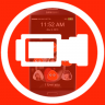 Screen Recorder - NO ROOT Icon
