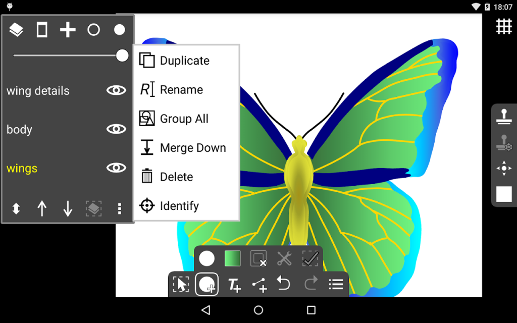 Ivy Draw Vector Drawing Download Apk For Android Aptoide