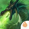 Dragon Revolt - Classic MMORPG Icon
