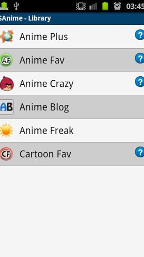 SAnime | Anime Watcher Screenshot