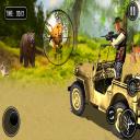 Sniper Shooter Jungle Animal Hunter- Pro Hunting