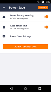 AVG AntiVirus FREE for Android Security 2017 screenshot 6