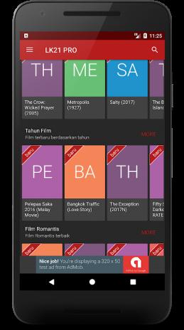 Nonton lk21 pro hd 200 descarregar o apk para android aptoide nonton lk21 pro hd screenshot 1 stopboris Image collections