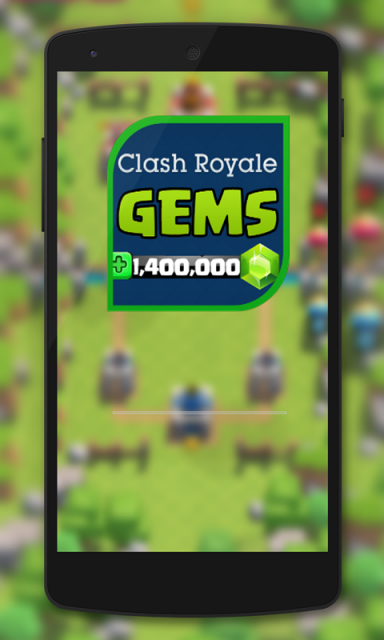 Gems for Clash Royale 💎 Prank | Download APK for Android - Aptoide