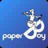 Paperboy : Newspapers, ePapers & Magazines आइकॉन