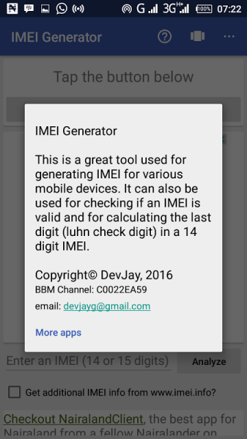 download bb imei generator for android