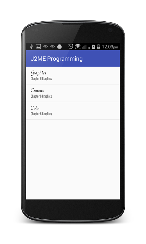 J2ME PROGRAMMING PDF DOWNLOAD