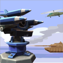 Tower Defense Laser (Future game)