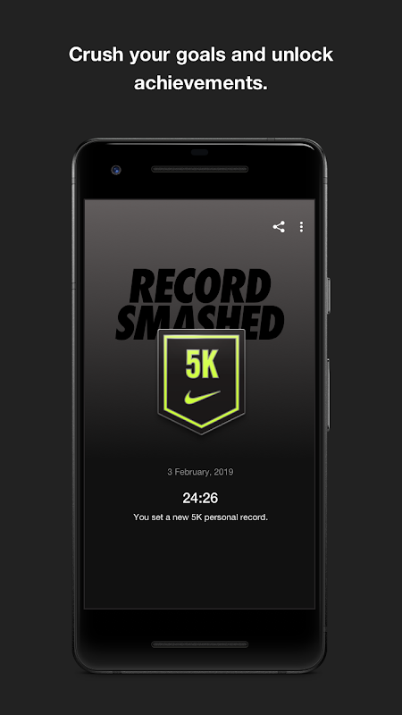 Nike Run Club 3.15.0 Download Android