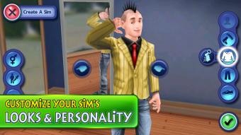 The Sims™ 3 Screenshot