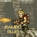 Classic Metal Rambo Anthology