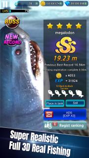 Monster Fishing 2019 screenshot 6