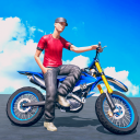 Impossible Bmx Racer: Bike Games 3D