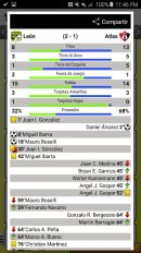 soccer mexican league screenshot 14