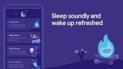 Headspace: Meditation & Sleep screenshot 2