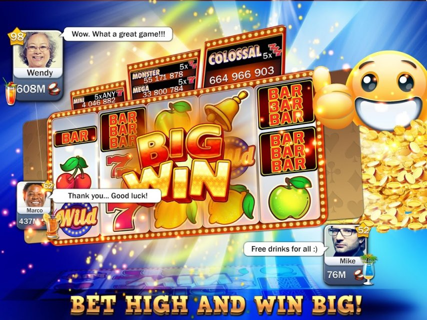 huuuge casino apk download