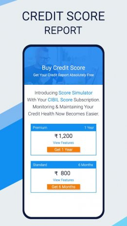 Credit Score Report Check - Loan Credit Score New Update Download