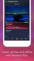Pandora® Music Screenshot