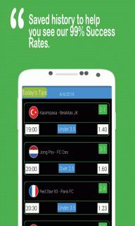 Betting Tips - VIP screenshot 3
