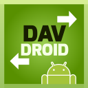 DAVx⁵ – CalDAV/CardDAV Client