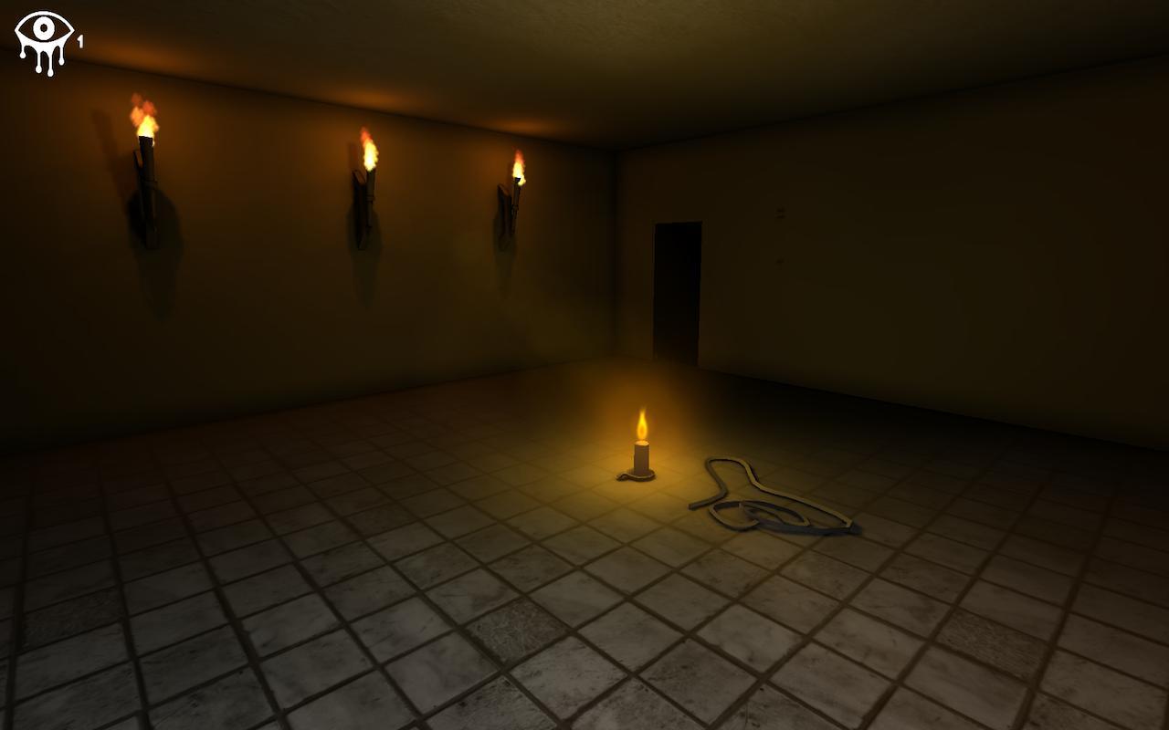 Eyes - the horror game AD FREE screenshot 2