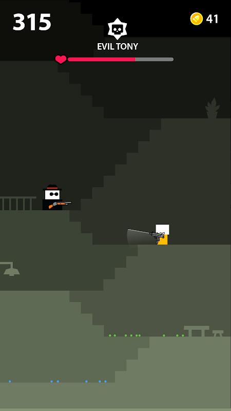 Mr Gun screenshot 1