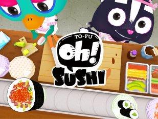 TO-FU Oh!SUSHI v 1.8 Мод (Unlocked) 3