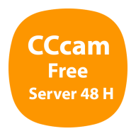CCcam for 48 hours Renewed