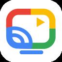 Cast to Chromecast - Screen Mirroring, Web video