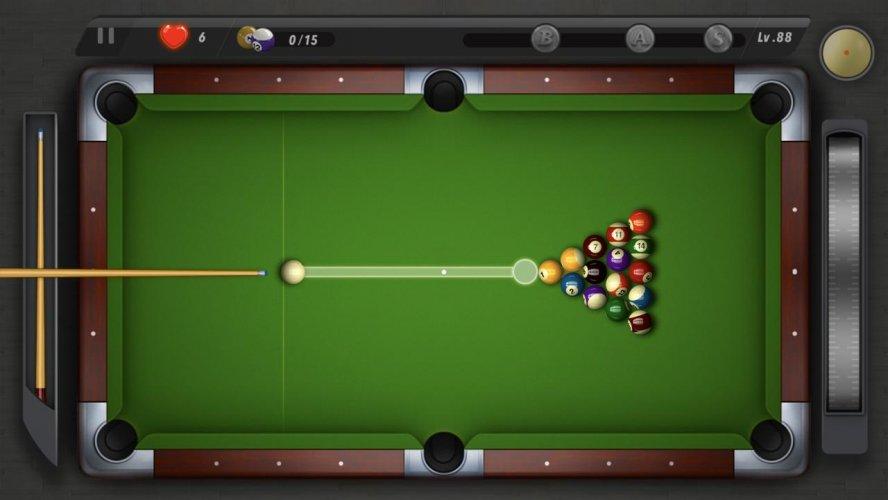 Pooking - Billiards City screenshot 4