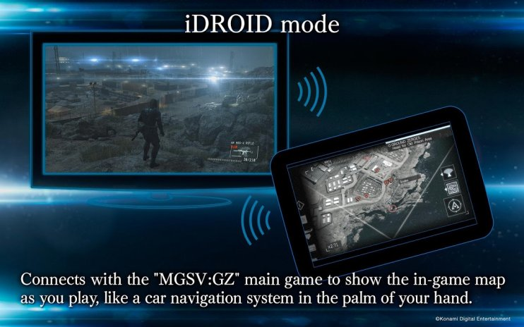 MGSV:GZ 1 0 3 Download APK for Android - Aptoide