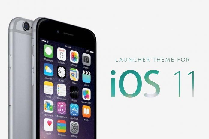 Theme for iOS 11 Wallpaper HD 1 0 Download APK for Android