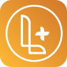 Icono Logo Maker Plus - Graphic Design & Logo Creator