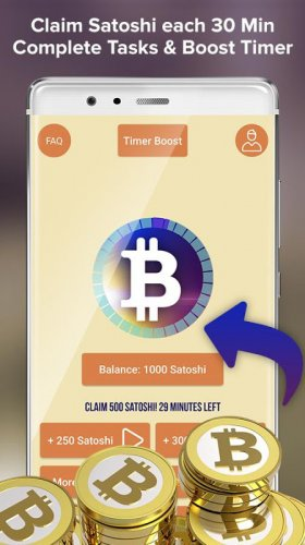 free bitcoin miner btc faucet apk)