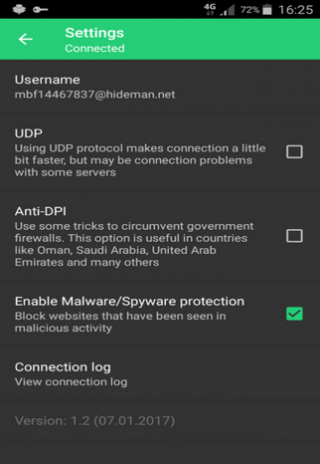 Free VPN Proxy Unlimited & Secure Proxy & Unblock 1 2