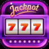MyJackpot - Mesin slot online dan permainan kasino Icon