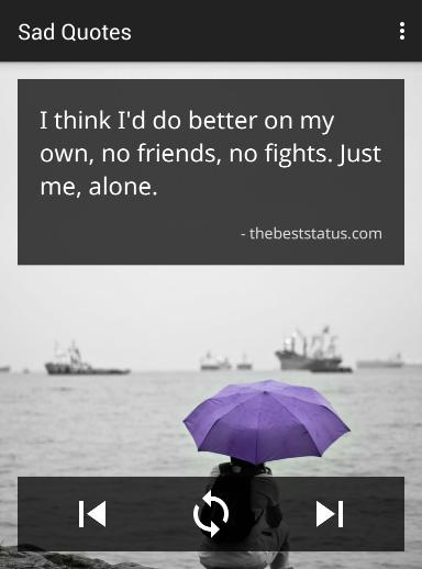 Sad Quotes  Download Apk For Android  Aptoide. Famous Quotes Using Personification. Encouragement Quotes For My Boyfriend. Depression Disease Quotes. Inspiring Quotes Reading. Quotes About Strength For Cancer. Positive Urban Quotes. Trust Relationship Quotes And Sayings. Funny Quotes Las Vegas