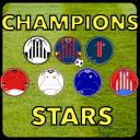 Champions Stars Soccer