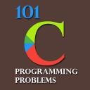 101 C Programming Problems