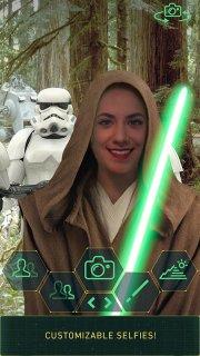 Star Wars screenshot 4