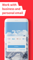 myMail – Email for Hotmail, Gmail and Outlook Mail Screen