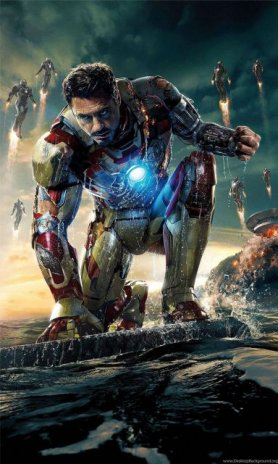 Iron Man Wallpapers 3.0 Download APK