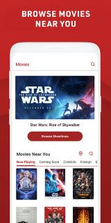Cinemark Theatres screenshot 3