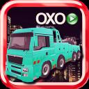 Euro Truck Race - Xtreme Asphalt Fever