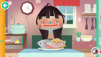 Toca Kitchen 2 Screenshot