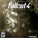 Fallout 4 game and guide download Icon