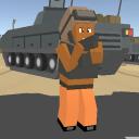 Block Battle Royale Battleground