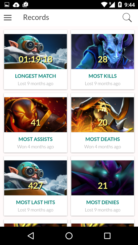 helper for dota 2 live games 1 5 0 download apk for android