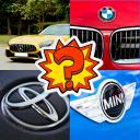 Car brand logo quiz